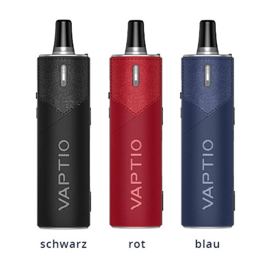 Vaptio Cosmo G1 Pod E-Zigarette